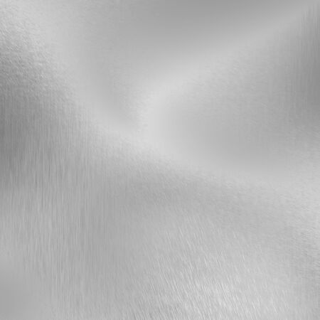 white metal texture abstract background Stock Photo - 17106515