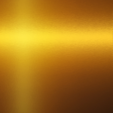 seamless metal: gold metal texture background with beams of light, may use as decorative background or web site template