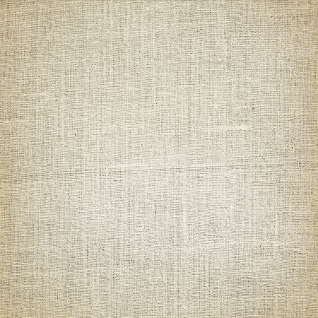 old canvas texture background and horizontal lines pattern Stock Photo - 17121950