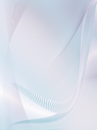light trails: light blue abstract background texture with delicate grid lines pattern