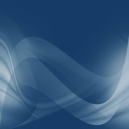 metalic: dark blue abstract background and modern graph and stripes