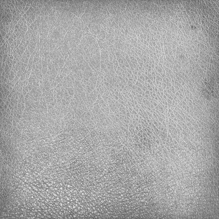 dirty white leather texture grunge background photo