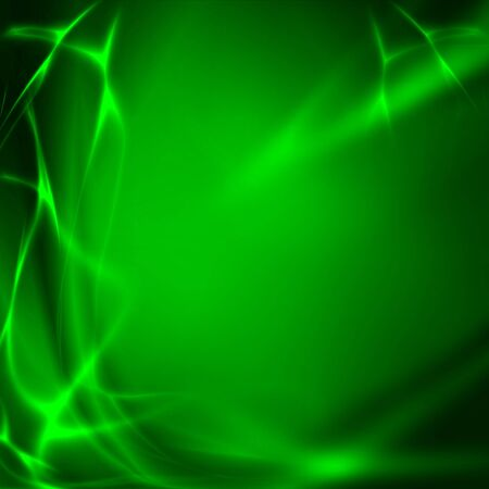 green abstract background with lighting effects, may use as spa or easter background Stock Photo - 17454438