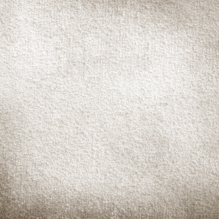 embossed paper: white concrete wall texture background Stock Photo