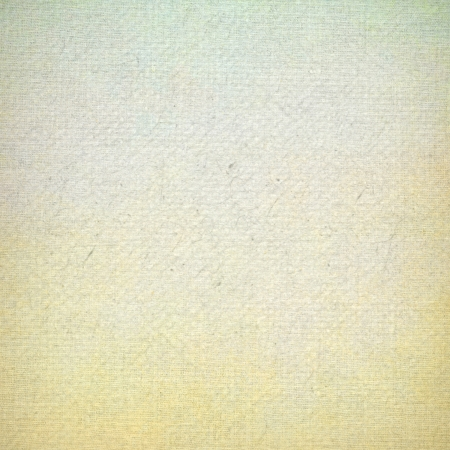 old paper grunge background with abstract canvas texture and blue sky view Stock Photo - 17876589