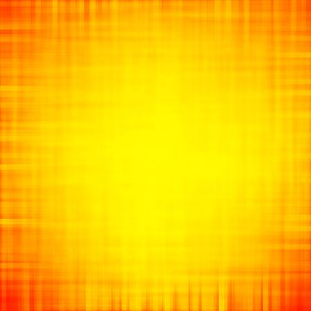 yellow abstract easter background texture grid pattern with orange vignette corners photo