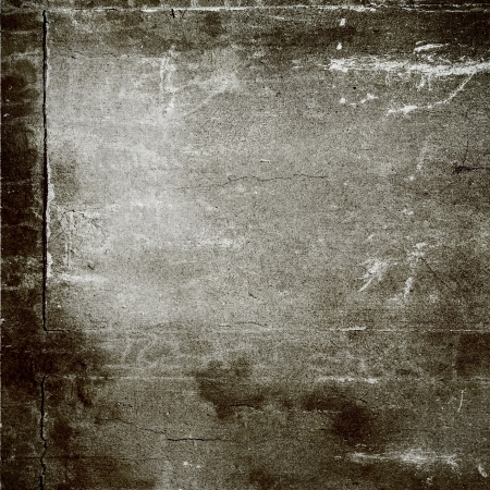 dark wall texture grunge background Stock Photo - 18148385