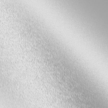 metalic: wei� oder silber Metall Textur verchromtem Metall Tafel oder Platte