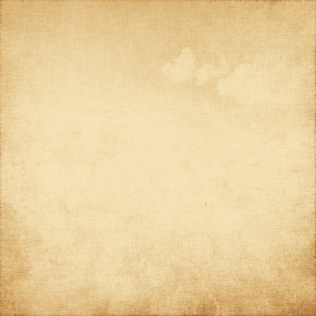jute: old canvas texture grunge background Stock Photo