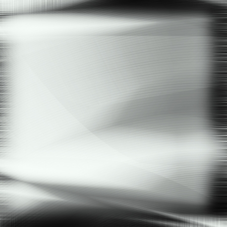 silver metal texture,background black chrome frame Stock Photo - 19796939