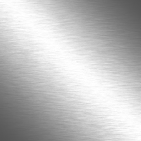 silver metal background, chrome texture Stock Photo - 20951979