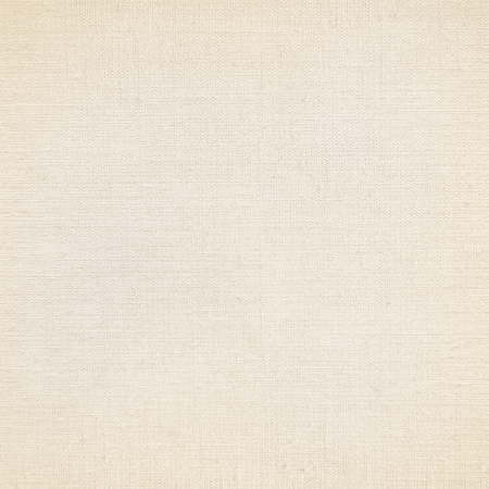 beige canvas texture paper background Stock Photo - 20993114