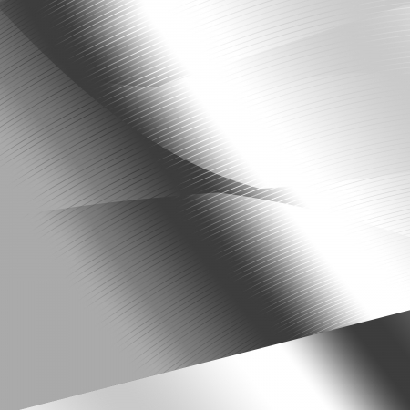 silver metal texture modern abstract background Stock Photo - 20993117