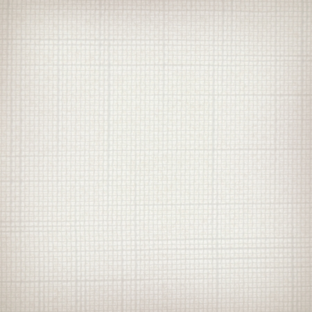 vignetted: white paper background texture grid pattern  Stock Photo