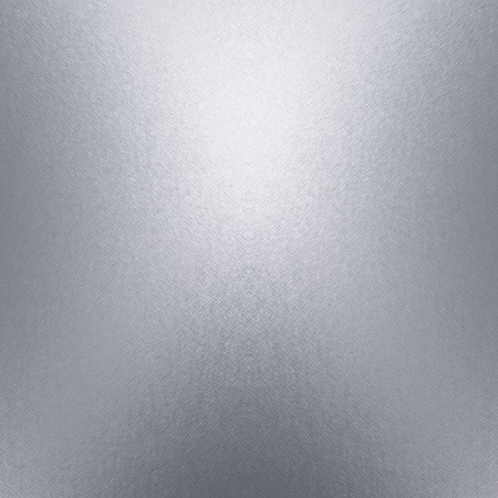 silver metal texture background with beam of spot light Stock Photo - 20993124