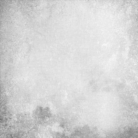 white canvas texture grunge background Stock Photo - 20993125