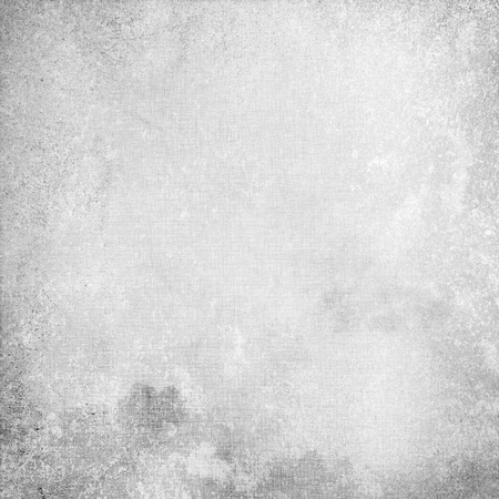 white canvas texture grunge background Stock Photo - 20993125