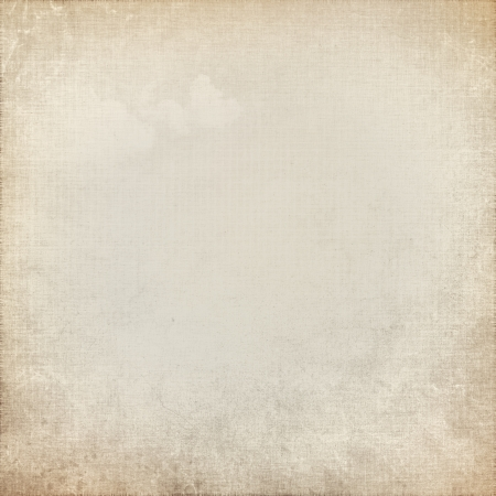 vignetted: grunge paper background old canvas texture