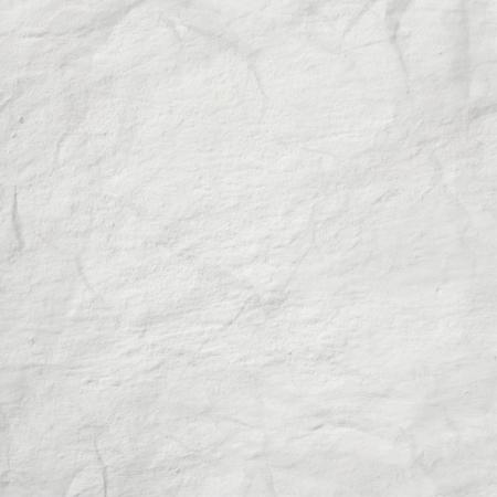 Fond de papier blanc, la texture du papier froiss? Banque d'images - 21134557