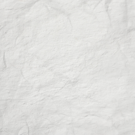 white paper background, creased paper texture