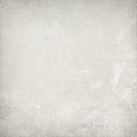 linen paper: old dirty wall or paper background with subtle fabric texture Stock Photo
