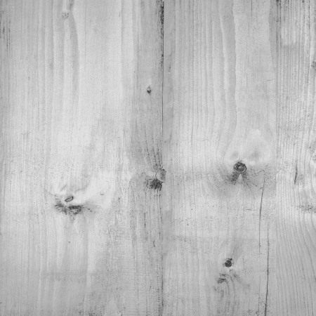 wood texture background in black and white photo