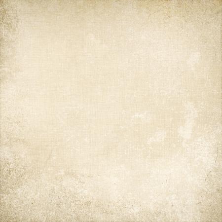 parchemin: fond subtil de texture de la toile