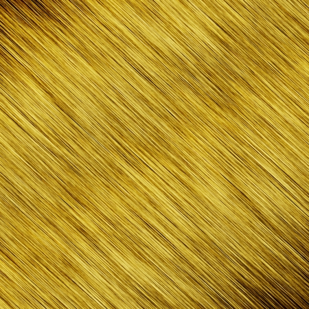 gold abstract background brown oblique lines, straw doormat, may use as backdrop or vintage background photo