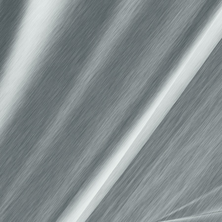 aluminium texture: gray background white lines stripe pattern texture