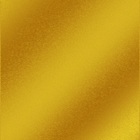 gold metal texture background with oblique line of light to decorative greeting card design Stock Photo - 21967372