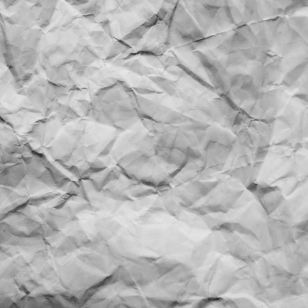 crumbled: dark gray crumpled paper texture background cardboard  Stock Photo