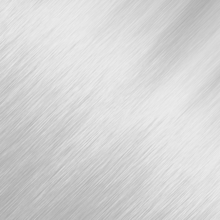 white abstract background glass or metal texture photo