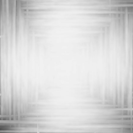 white abstract background with subtle lines frame border photo