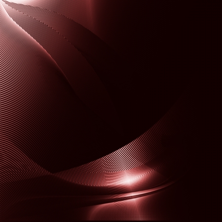 black abstract background delicate texture to chocolate or coffee advertising design template photo
