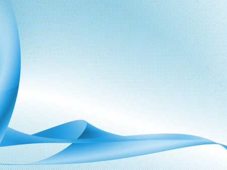 blue abstract background smooth modern texture photo