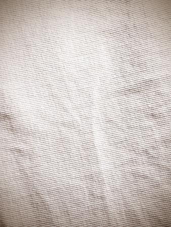 white background canvas texture dark vignette Stock Photo - 22878232