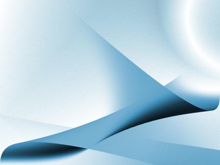 青の抽象的な背景テクスチャ
