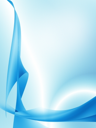 blue abstract background decorative graphic elements photo