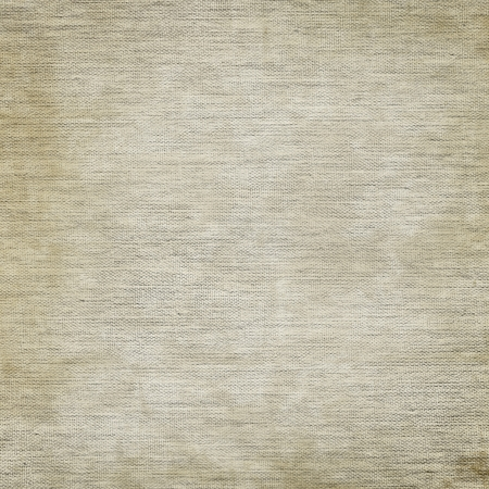 dirty paper background canvas texture Stock Photo - 22878353