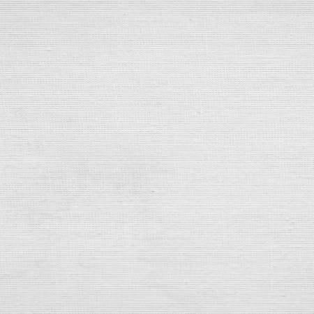 Weißbuch Hintergrund Leinwand Textur-Muster Standard-Bild - 22878352