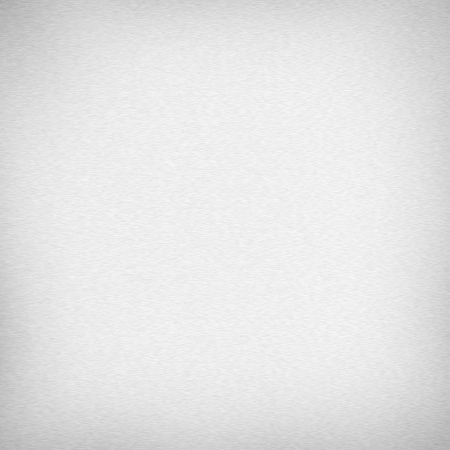 metalic sheet: white background with delicate woven texture pattern and vignette Stock Photo
