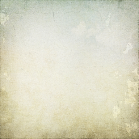 Fond peinture vintage texture vieux papier Banque d'images - 24525095