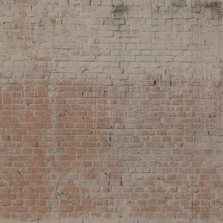 loft interior: gray and red brick wall texture grunge background