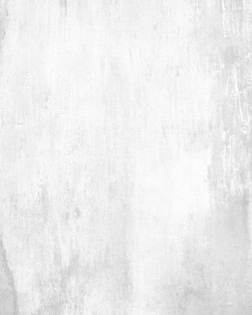 witte achtergrond grunge muur textuur Stockfoto