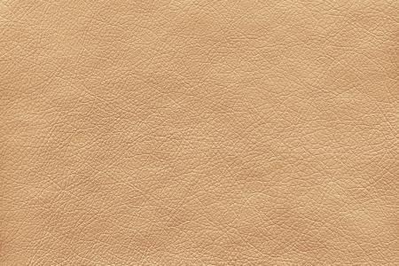 beige Leder Textur Hintergrund Wildleder Textur Standard-Bild