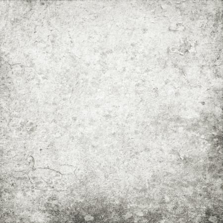 白い壁テクスチャ グランジ背景 写真素材