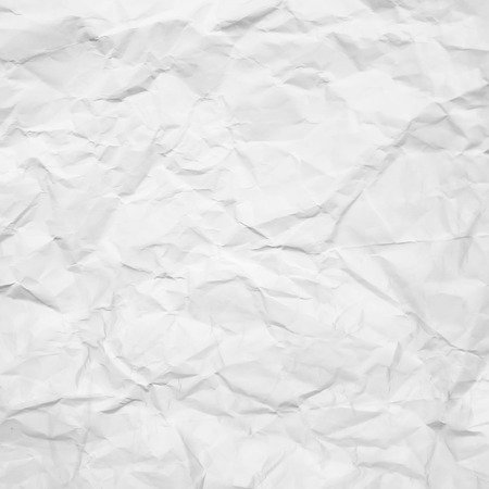bright background creased paper texture Stock Photo - 25633237
