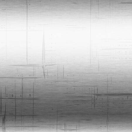 silver background metal texture modern grid pattern photo