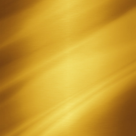 gold metal texture  Stock Photo