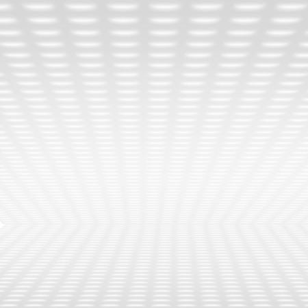 grid: modello di griglia della maglia bianca Archivio Fotografico